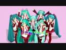 【MMD】JS5でxyzの魔法【女子小学五年生】