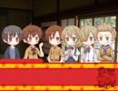 【APヘタリア】八つ橋さんと欧州トマト一家がCoC(準備回)