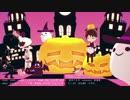 【進撃のMMD】りばいちゃんズでHappy Halloween【モデル・アクセ配布】