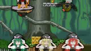 魔法の森☆.Mickey