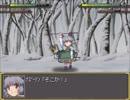 【実況】戦術とか下手な⑨が幻想少女大戦妖を実況プレイpart24
