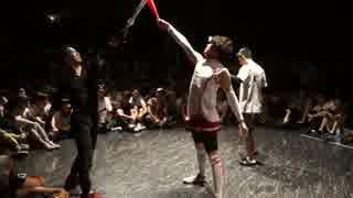アニソン2on2ダンスバトル『あきばっか~のvol.10』予選ダイジェスト