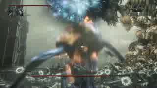 【Bloodborne】レベル120 ビルド別にカンストボス撃破【E.血神 - part06】 thumbnail