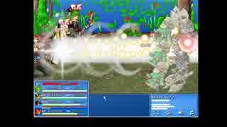 のんびり Epic Battle Fantasy 4 part31