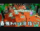 【プレイ動画】スプラトゥーンS+最強わか