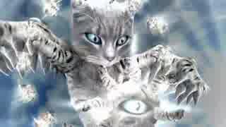 【Cyriak 】 Run The Jewels - Meowpurrdy