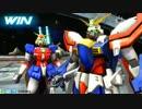 """機動戦士ガンダム EXVSMBON Eルート後編 -A opening of the another Toys""""R""""Us -"""