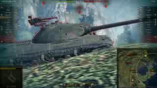 【WoT:Object 430 II】ゆっくり実況でおくる戦車戦Part263 byアラモンド