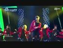 [K-POP] SF9(Sensational Feeling 9) - K.O + Fanfare (Debut Stage 20161006) (HD)