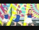Red Velvet  ロシアンルーレット 2016.09.24(日本語字幕)