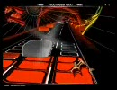 Audiosurf: fripSide - Red-reduction division-