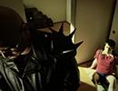 【ワクサガ】第1話 未来から来た男【マフィア者かじ太のワクサガ冒険記】