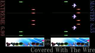 【GITADORA】Covered With The Wire【DrumMania】