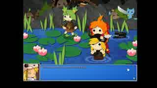 のんびり Epic Battle Fantasy 4 part33