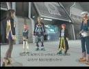 [ PS2 ] ( Xenosaga EpⅡ ) Part2其(追撃編)2/4 ( VS O-88 ライブラ戦 )