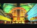 【PSO2】 ラスベガス 夜 「Neon Nights」 12人バージョンメドレー 【戦闘BGM】