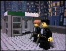 バイオハザードをレゴでコマ撮りしてみた