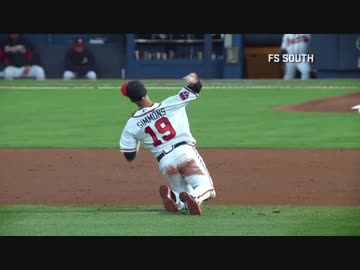 """【MLB】 Major's """"There is no necessity to stand and throw properly"""""""