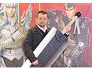 ケンドーコバヤシの『ベルセルク』との出会いは「〇〇の部屋」!ゲーム『ベルセル...