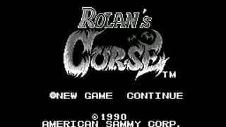 【TAS】Rolan's Curse(日本版:ベリウス