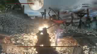【Bloodborne】レベル120 ビルド別にカンストボス撃破【D.技血 - part11】 thumbnail