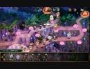 戦極姫ONLINE イベント MAP1 『墓場の戦い・改』CP2