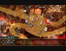 戦極姫ONLINE イベント MAP2 『地獄の戦い・改』CP4