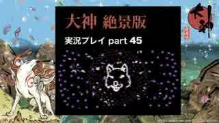 【実況】大神 絶景版 初見プレイpart45