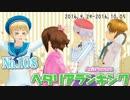 AxisPowersヘタリアランキング №108(9/29~10/05)