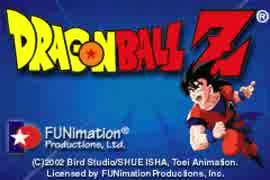 【TAS】Dragon Ball Z:The Legacy of Goku