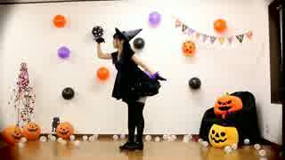 【月浪】『Happy Halloween』踊ってみた【まじょ】