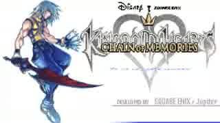 【TAS】Kingdom Hearts:Chain of Memories
