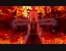【東方MMD】大きなルーミアでHappy Halloween