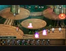 戦極姫ONLINE イベント MAP2 『不思議の森』CP4