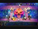 戦極姫ONLINE イベント MAP3 『南瓜の館』CP6