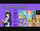 【iM@S人狼】シンデレラ人狼 クローネ村part1