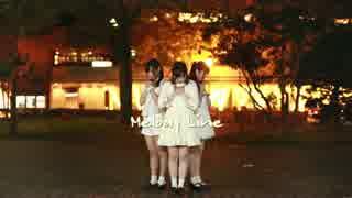 【ありあ×ここみ×あゆゆん】 Melody Line