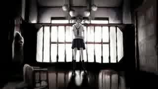 【いかさん】 幽霊屋敷の首吊り少女 【歌ってみた】