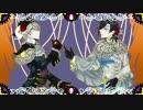 【人力刀剣乱舞】前夜祭の篝火【鶴丸国永/燭台切光忠】 thumbnail