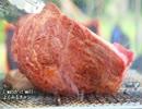 【これ食べたい】 お肉のバーベキュー