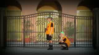 【ゆじたく】たりないかぼちゃ 踊ってみた