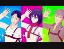 【進撃のMMD】エレクトリック・マジック
