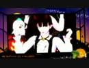 【MMDモブサイコ100】霊とか相談所Happy Halloween【+律+エクボ】