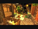 【Minecraft】緩やかに幻想建築2 part30-3【実況プレイ】