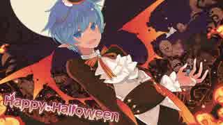Happy Halloween 歌ってみた【みんくすت】