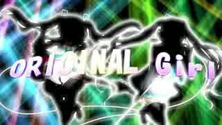 【初音ミクV4X+ENGLISH】ORIGINAL Girl【