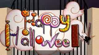【ちびってるの】Happy Halloween【歌ってみた】