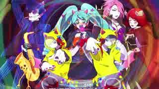 【VOCALOID】ハッピィハロウィンミュシカズ【ハロウィン曲】 thumbnail