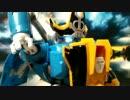 タイムボカン24~メカブトンと海賊王を堪能する動画とか何とか!?~
