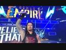 【WWE】レインズ vs ルセフ:ヘル・イン・ア・セル (1/2)【HIAC16】